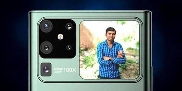 华为Mate 40系列前瞻:首发麒麟1100,拥有两块屏幕