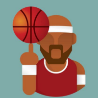二郎说篮球