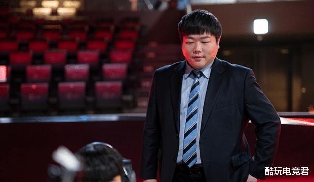 浅蓝赛尔号_IG彻底没希望了,韩媒记者确定金教练加盟BLG,网友期待起Uzi复出