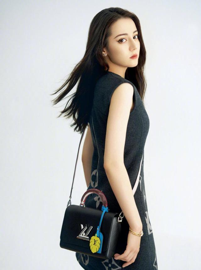 迪丽热巴获韩国电影节大奖,全程英文发表感言,网友:英语好流利插图4