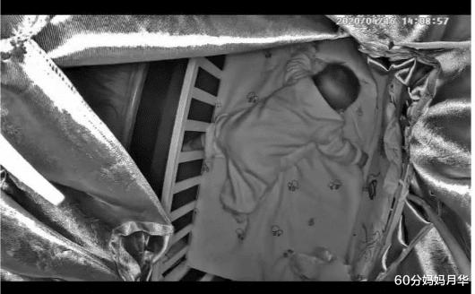 3个月大的婴儿因强制睡眠训练活活闷死,行为训练毁掉孩子的一生