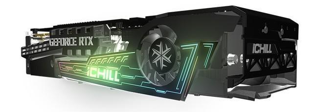 """""""冷战""""将启 映众RTX 3090体验暴力战争(图12)"""