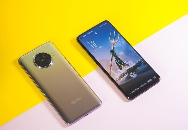 想买OPPO手机别选乱,这4部才是极致性价比,识货才是真香