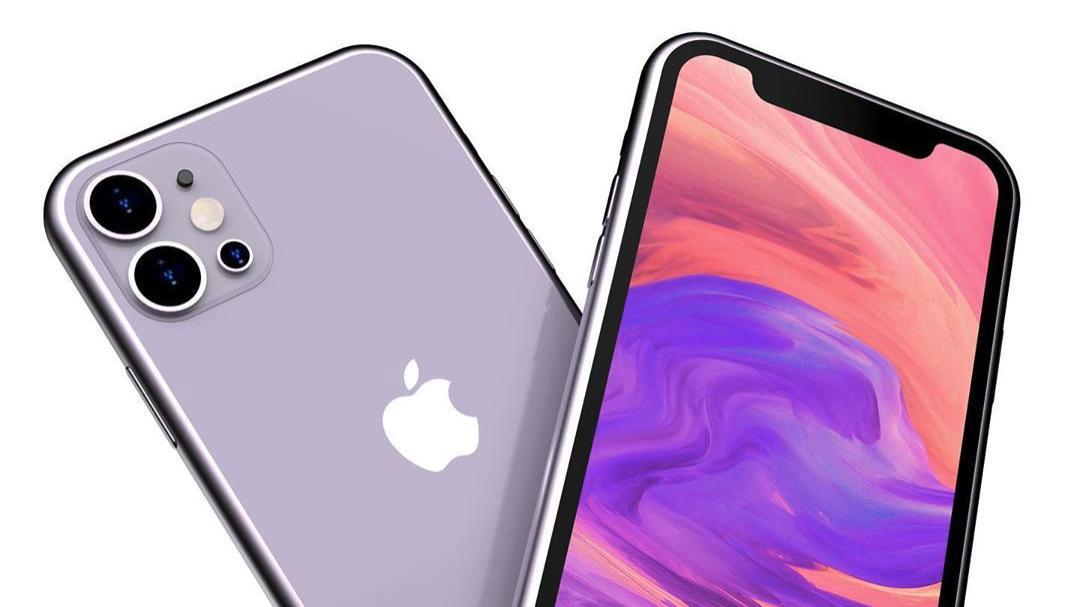iPhone 12将延期发布!四款5G机型,价格比去年机型还便宜