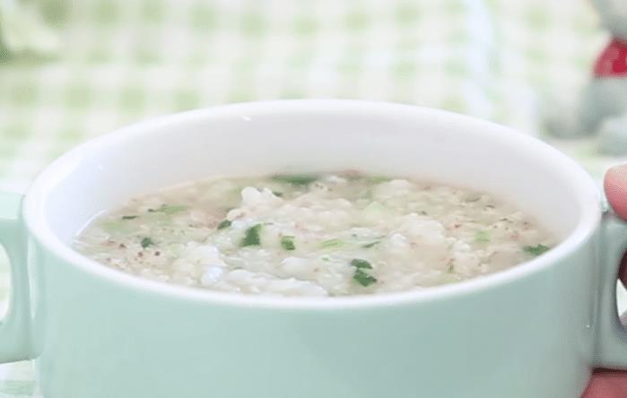 图片区 小说区 区 亚洲_鲜香味美的猪肝青菜粥,荤素搭配,营养好吃,不错的育儿辅食