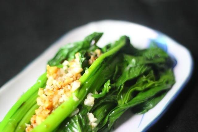 孩子不吃青菜怎么办?青菜的美味做法,快手又美味