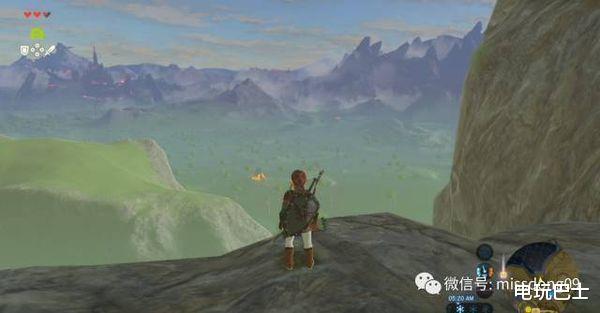 《塞尔达传说:旷野之息》主线流程攻略:拉聂耳之塔地区插图(3)