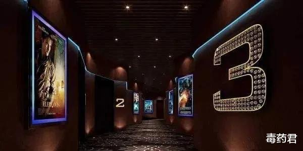 国内院线复苏可待,好莱坞200亿票房正在蒸发插图6