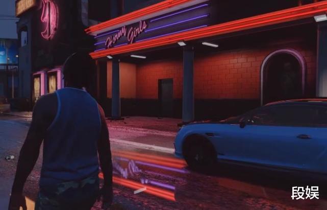 《【煜星在线登录注册】《GTA5》的极限画质有多厉害?拥有190G容量的洛圣都见过吗?》