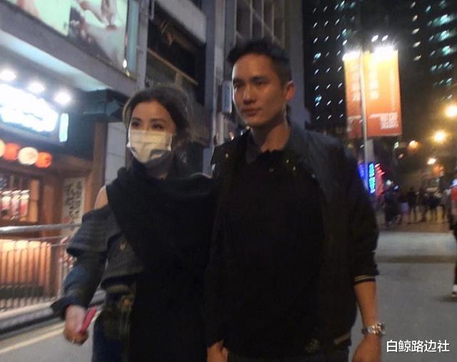 曾隐婚六年,为攀富豪甩掉陈伟霆,阿Sa今又因粘人被百亿男友退婚