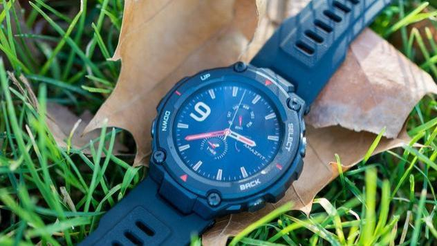 Amazfit T-Rex 评测:作为智能手表坚固耐用,但就是叫好不叫座