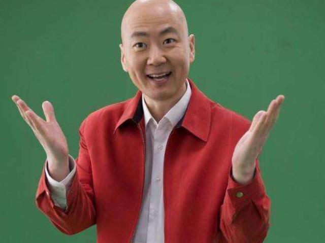 52岁郭冬临妻子曝光,是大家熟悉的80后演员,难怪一直不公开