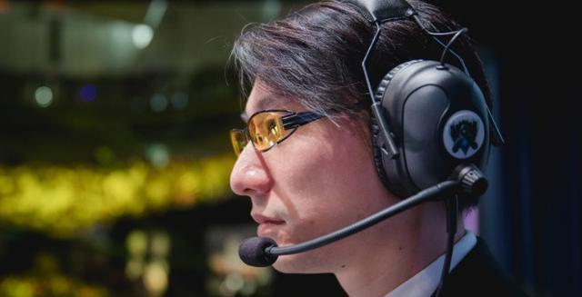 《【煜星娱乐登录注册平台】IG终于有消息了!新教练二选一,其中一人是前RNG教练》