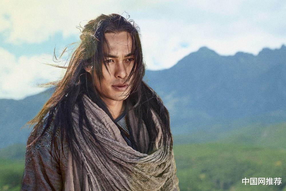 《天龙八部》又被翻拍,女演员颜值颇高,看到导演:令人期待插图8