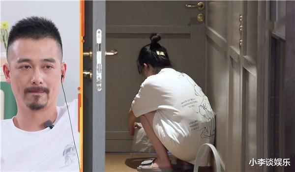 多档综艺同期录,郭麒麟回《家务男》一脸倦容,敬业态度被赞
