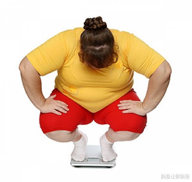 凭什么你努力运动,控制饮食,却迟迟没有效果?减肥究竟要多久