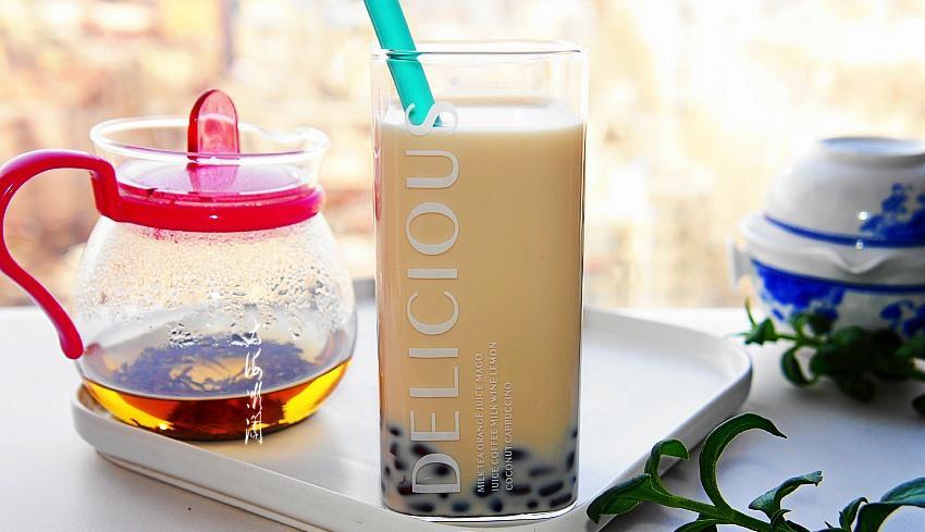 张文宏教授提倡多喝奶,换种做法,全家人都爱喝,健康无添加
