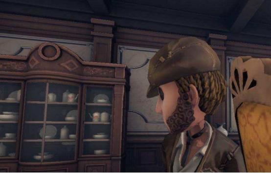 第五人格:嘘,你听!这些声音小细节,是玩家逃出庄园的关键!  端游热点  第4张