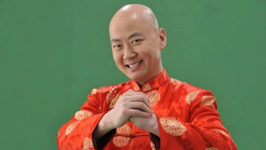 都说郭冬临跟林俊杰只差一个发型?本以为是玩笑,看到最后有点像