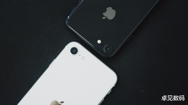 现在的iPhoneSE2还值得买吗? 好物评测 第2张