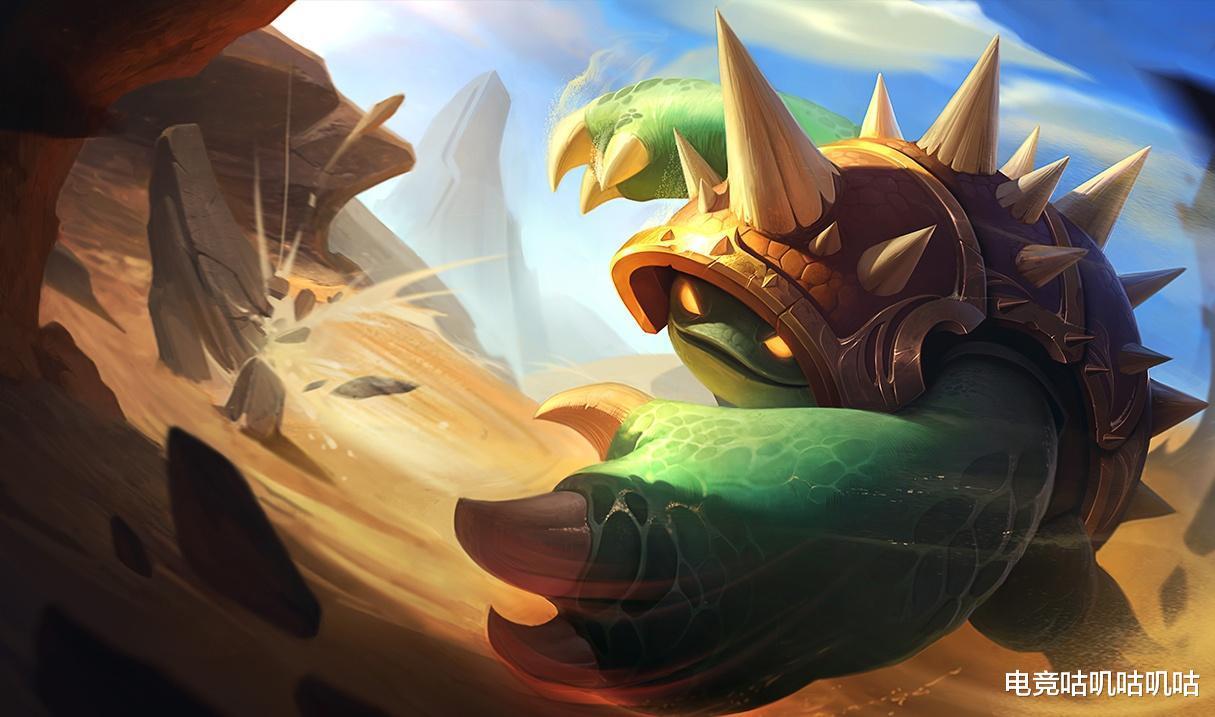 《【煜星娱乐官方登录平台】龙龟将迎来小幅重做,端游和手游同步更新,预计下月上线》