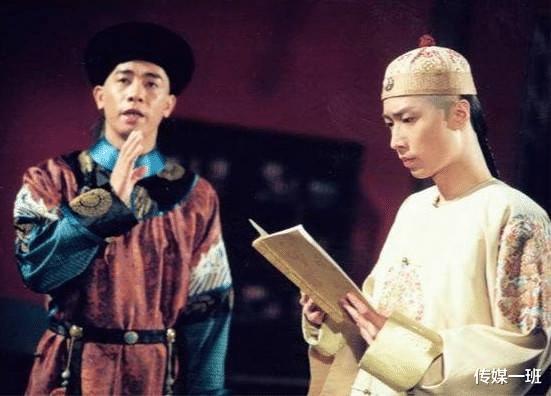 7版鹿鼎记康熙,马浚伟26岁演经典小玄子,新版撑不起少年天子插图6