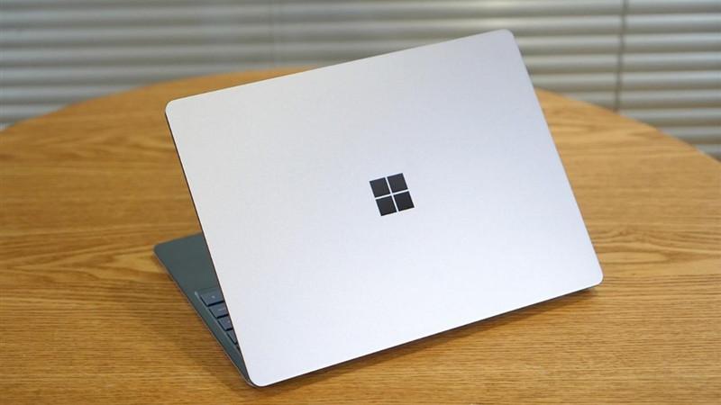 史上最便宜的苏菲本!Surface Laptop Go评测:入门级体验也不缩水