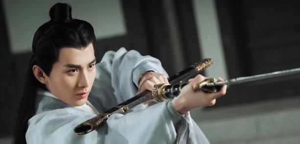 """有种""""逆袭""""叫禹司凤,10年前我给你跑龙套,10年后你给我做配角"""