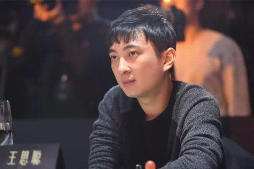 """向华强惹不起,王思聪也不敢碰的男演员,被称为""""黑道太子爷""""!"""