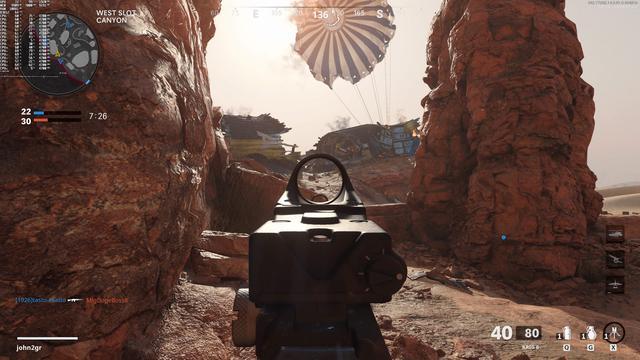 快乐双彩玩法_《使命召唤17》PC版BETA公测 4K最高画质截图-第10张图片-游戏摸鱼怪
