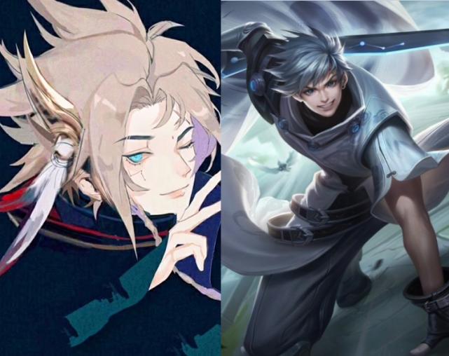 《【煜星娱乐登录平台】4号新英雄阿古朵上架,曜FMVP强势来袭,灰色头发颜值帅炸》