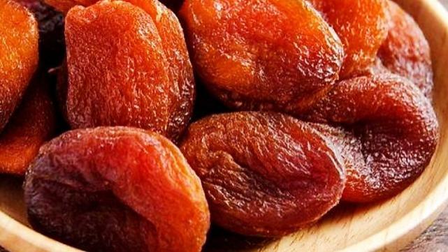 谁说土耳其最出名的是烤肉?闻名全球的黑杏干表示不服气!