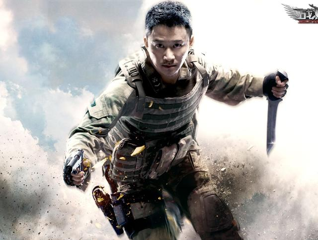 《战狼》已过去5年,《战狼2》已过去3年,今《战狼3》可能要延拍