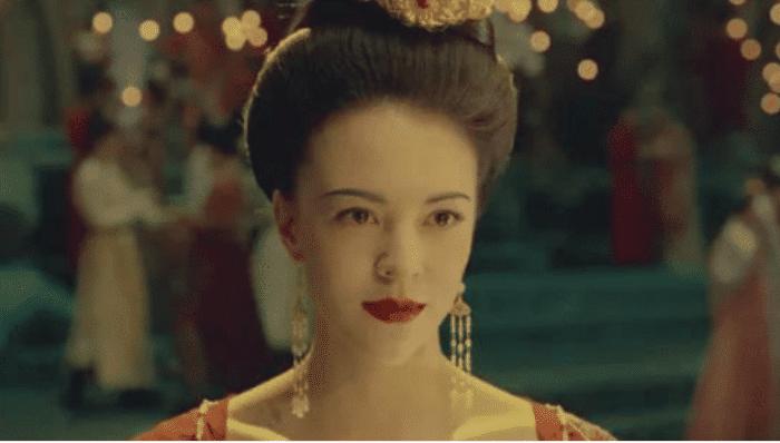 """饰演""""第一美人""""的4位女星,只有她从未被吐槽,成为永恒经典!"""
