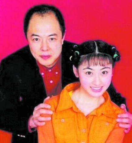 """11岁出道,20多年未演过主角,先与张铁林同居,后嫁""""黑大哥"""""""