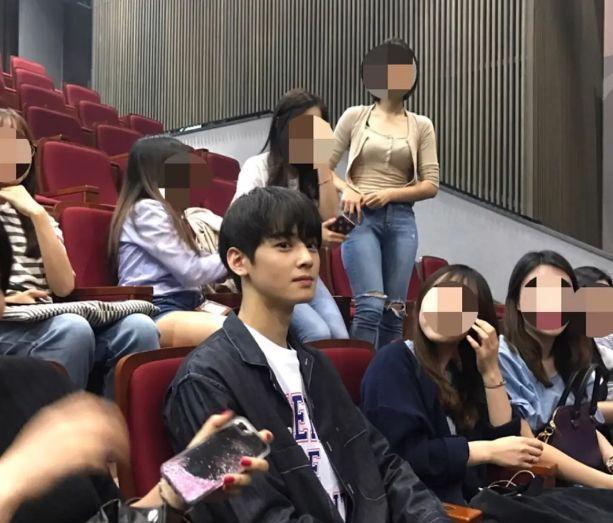 """韩国第一美男登《DAZED》封面,帅到惨绝人寰,""""脸蛋天才""""魅力超凡"""