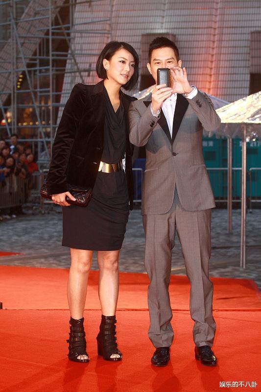 她未婚生子, 谢霆锋愿养她一辈子, 今48岁撑起香港娱乐圈半壁江山