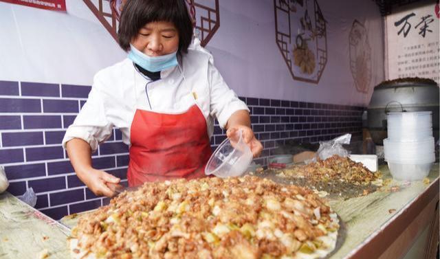 女子照片上色情卡_山西万荣10种特色美食小吃