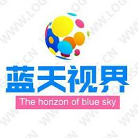 蓝天滴世界