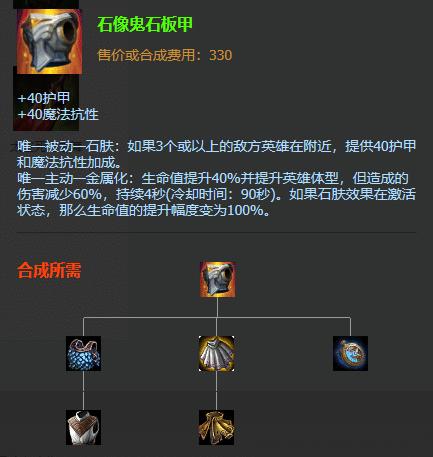 《【煜星娱乐集团】lol:唯一一件使得派克产生质变的装备,直接增加200攻击力》