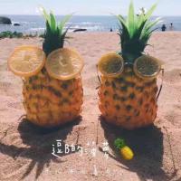 逗比的菠萝