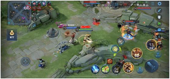 《【煜星平台app登录】王者荣耀:伤害炸裂的打地鼠英雄,一锤一个准,了解一下吗?》