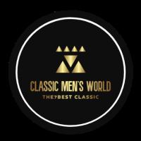 经典男人的世界