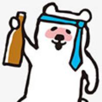 品酒师小熊