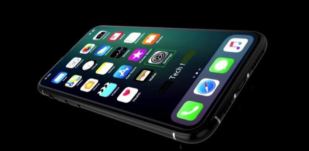 iPhone大秀肌肉,全视一体屏+4800万+A14 Bionic,真香警告
