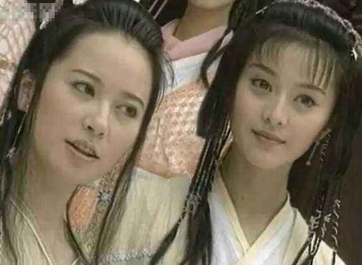 """""""丫环比小姐更漂亮""""的影视剧,杨幂最抢眼,舒畅比公主美100倍"""