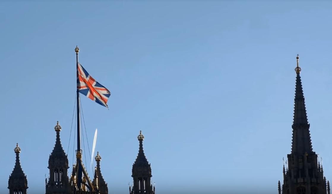 最新消息,英国经济或将萎缩13%,陷300年来最严重经济衰退?