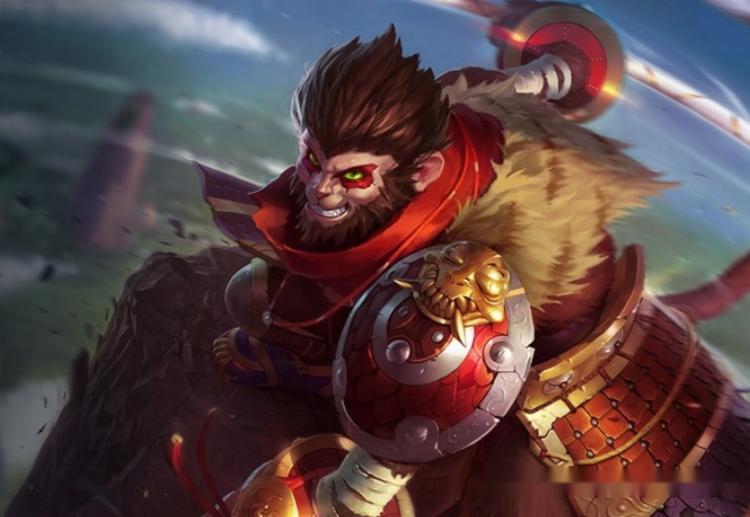 王者的孙悟空,联盟的孙悟空,谁才是真的美猴王?插图(1)