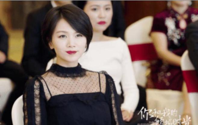 """陈思诚""""宠了""""她三年,却转身娶了佟丽娅,如今36岁的她还是单身"""