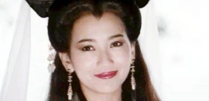 50后最美的五大女星,刘晓庆上榜,赵雅芝第3,第一惊艳了时光!